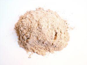 Cacao cereal drink powder