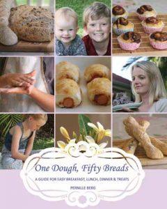 Pernille Berg Larsen One Dough Fifty Breads