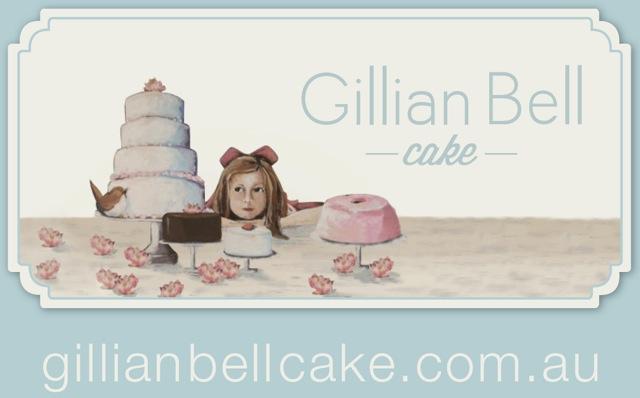Gillian Bell Cake