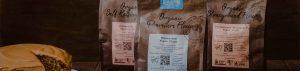 Kiall Pure Foods Premium Organic Flours