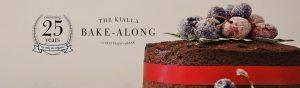 Kialla's Bakealong with Gillian Bell
