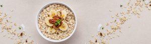 Perfect porridge is easy
