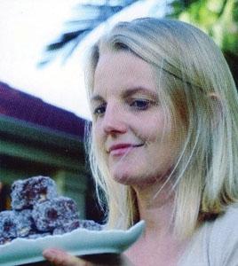 Pernille Berg Larsen