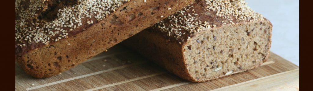 Wholegrain Rye Bread