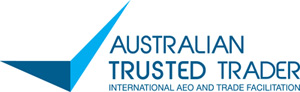 Australian Trusted Trader certificate