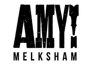 Amy Melksham Graphic design