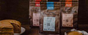 Kialla Pure Foods Premium Organic Flour