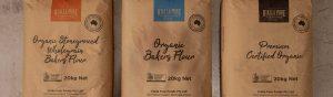 Kialla Premium Organic Bakers Flours