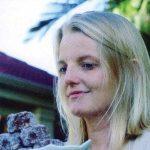 Pernille Berg Larsen, baker and author