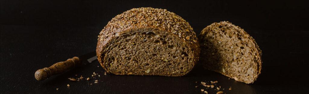 Ancient Grains and Seeds Sourdough Bread