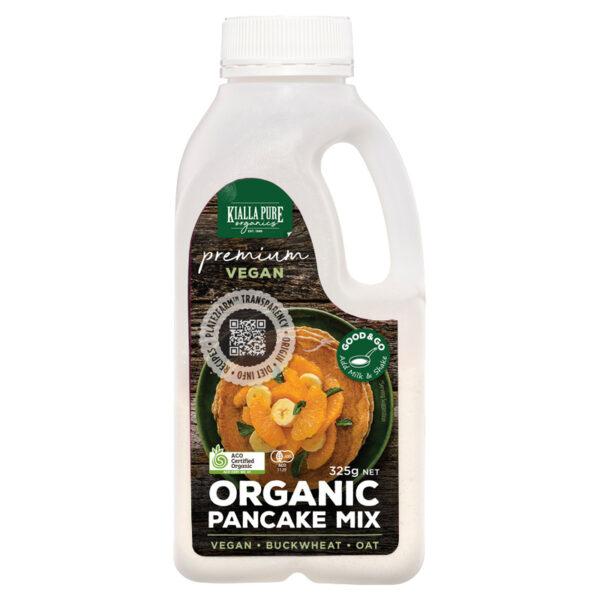 Kialla's Vegan Pancake Mix