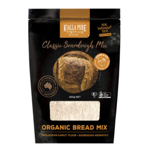 Kialla Pure Organics Classic Sourdough Bread Mix