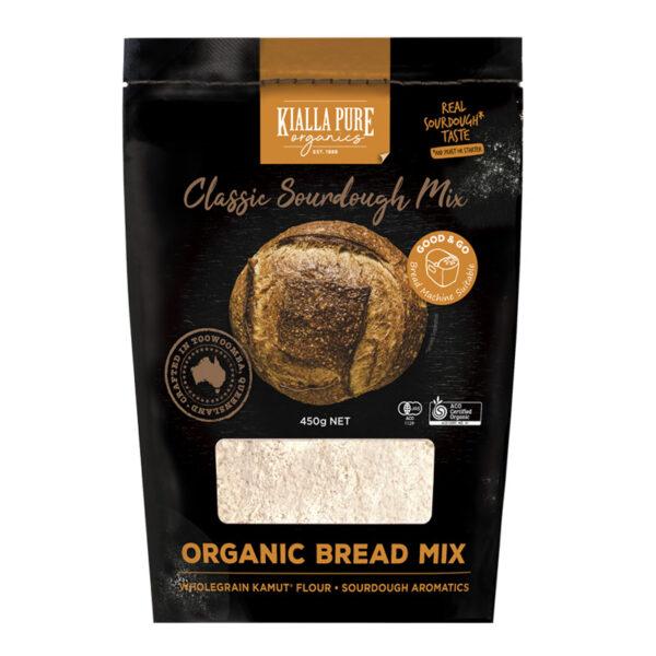 Classic Sourdough Bread Mix