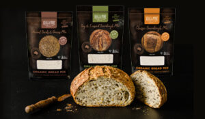Kialla's Artisan Bread Mixes