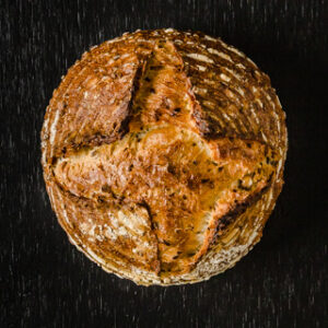Bake sourdough with Kialla's Bread Mixes