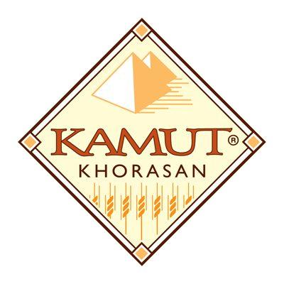 KAMUT® brand Khorasan wheat