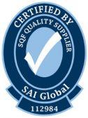 Safe Quality Foods certification